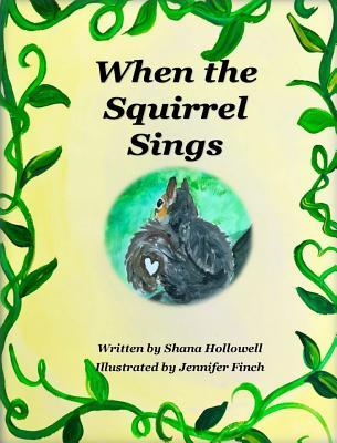 Cover art of When the Squirrel Sings