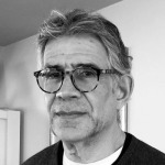 Author John Steinberg