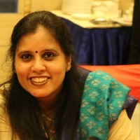 Dr. Manisha Yadava, author