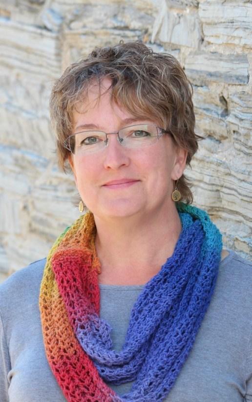 Kris Francoeur, author
