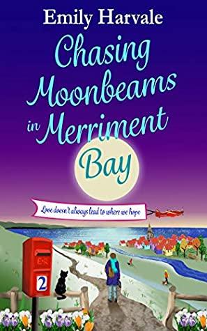 Chasing Moonbeams in Merriment Bay Emily Harvale cover