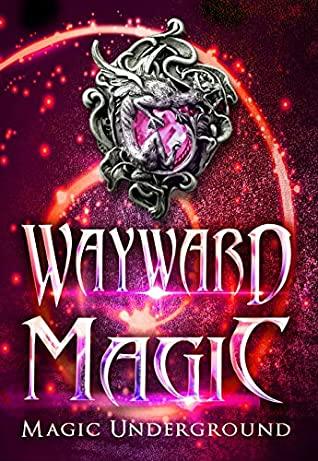 Wayward Magic cover