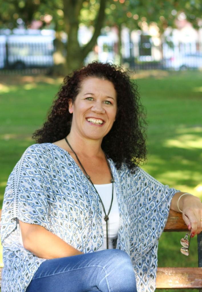 Rachel Brimble author
