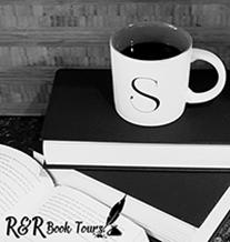 R&R Book Tours logo
