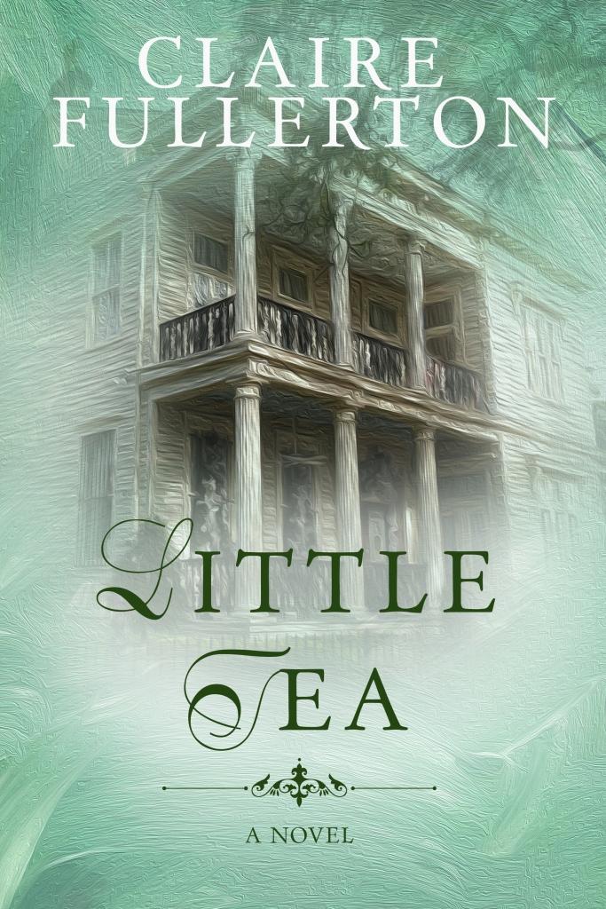 Little Tea cover