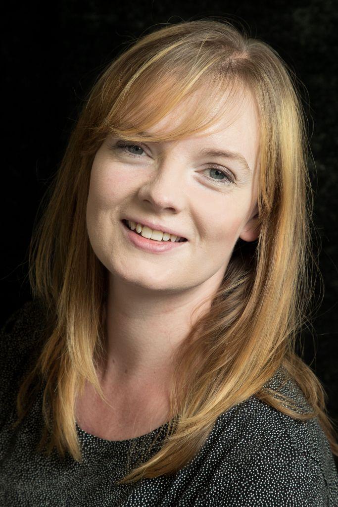 Emma Jackson author