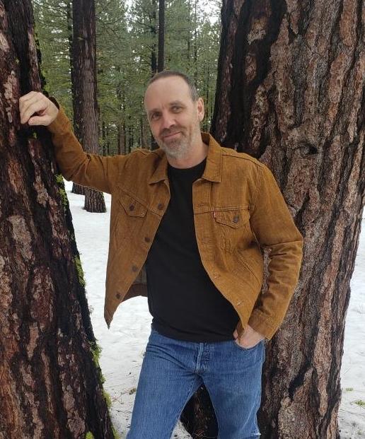 Michael McLellan photo