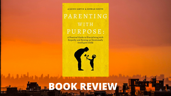 Parenting with Purpose cover