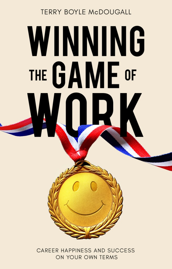 Winning the Game of Work cover