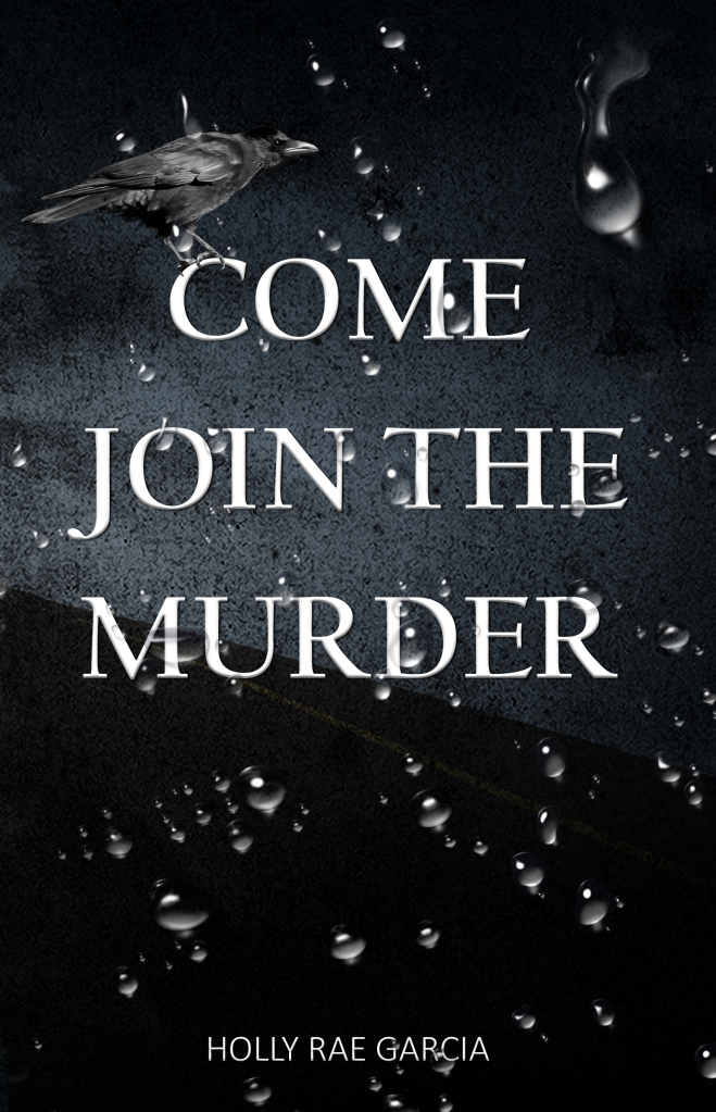 Come Join the Murder cover