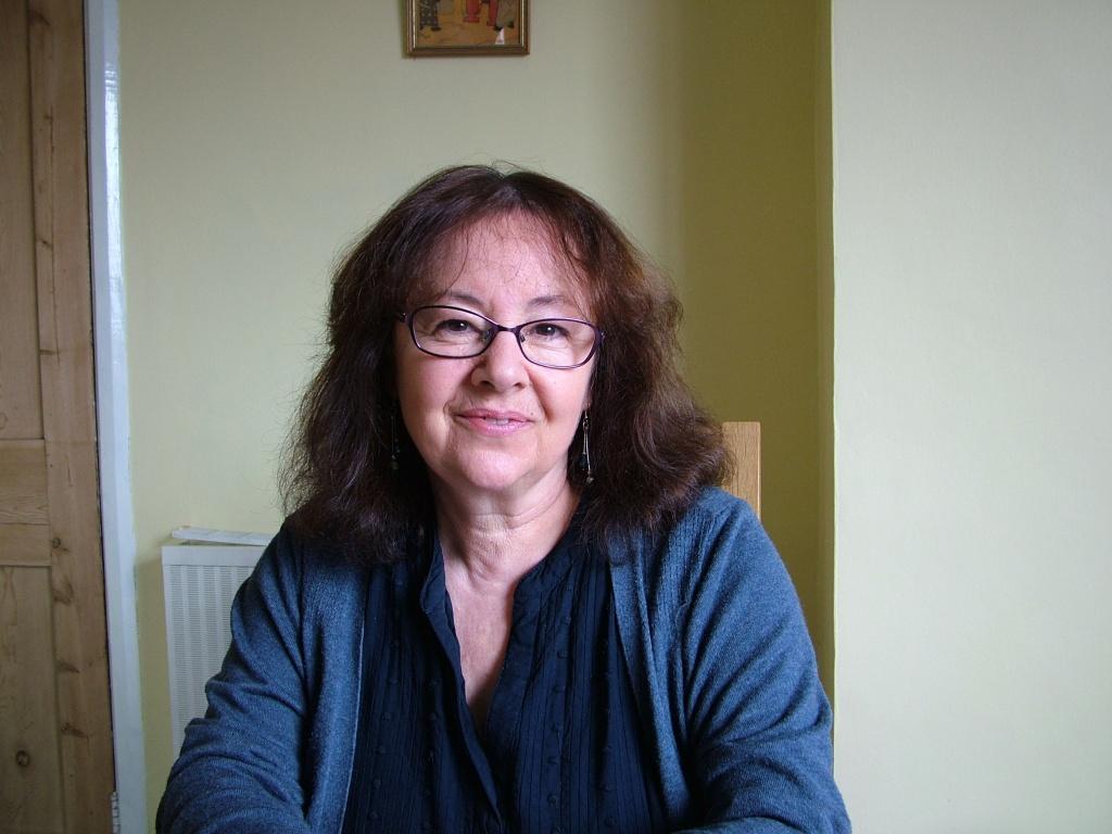 Mary Grand photo
