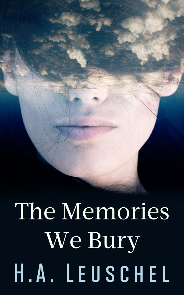 The Memories We Bury cover