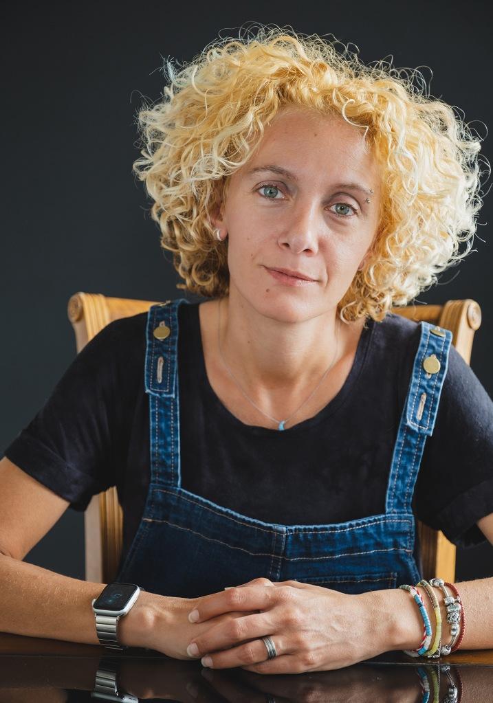 Olivia Lara photo