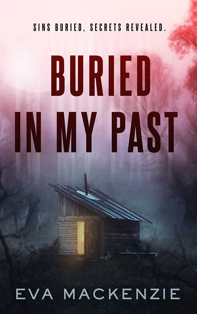 Buried in my Past cover