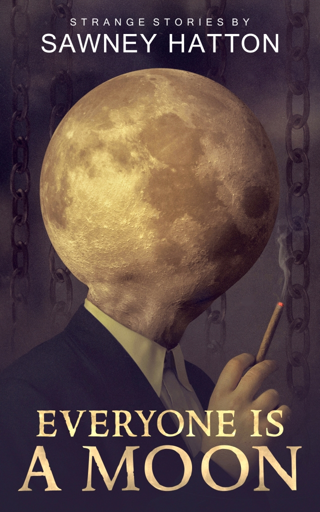 Everyone is a moon cover