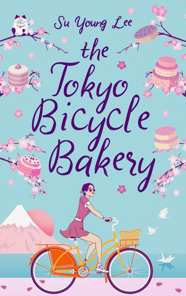 The Tokyo Bicycle Bakery cover