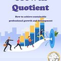 Front cover of The Growth Quotient by Subbarao Mukkavilli