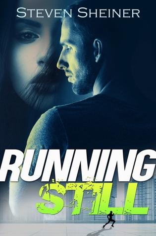 Running Still cover