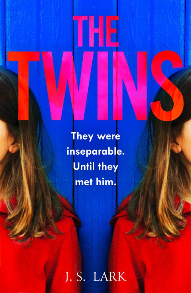 The Twins front cover