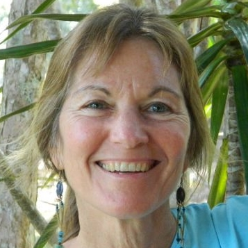 Author Ann Harth