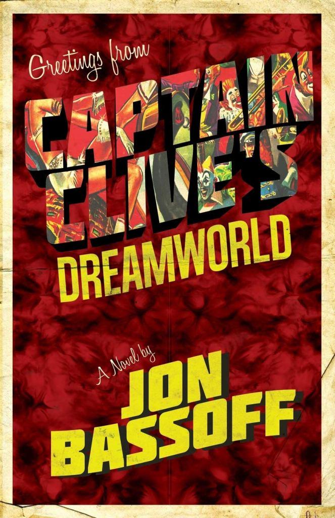 Book Review Captain Clive's Dreamworld