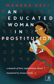An Educated Woman in Prostitution Book