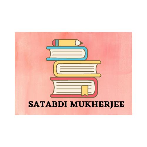 Satabdi Mukherjee logo