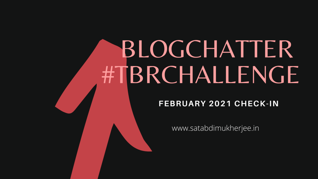 blogchatter reading challenge