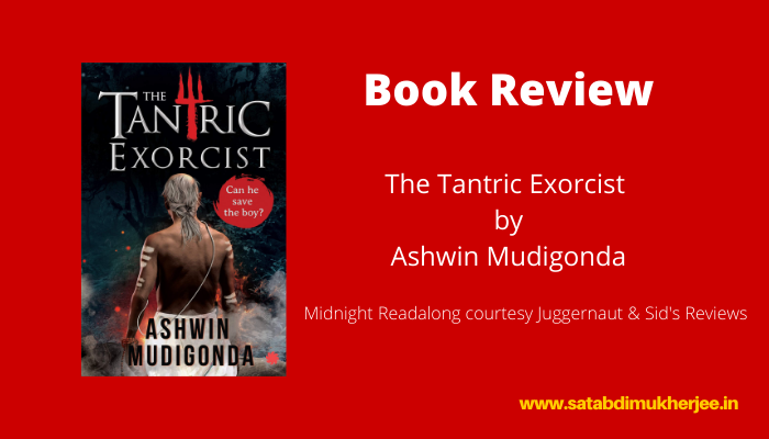 The Tantric Exorcist Book Review