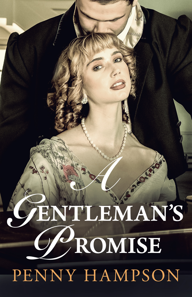 A Gentleman's Promise cover
