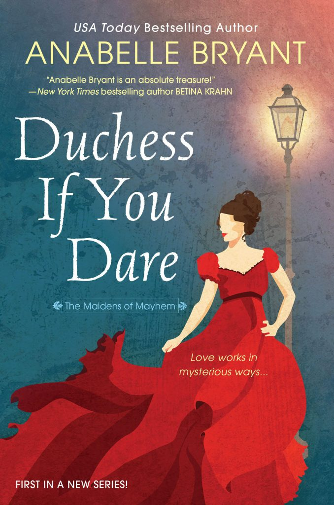 Duchess If You Dare Anabelle Bryant