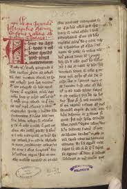 Manipulus florum folio