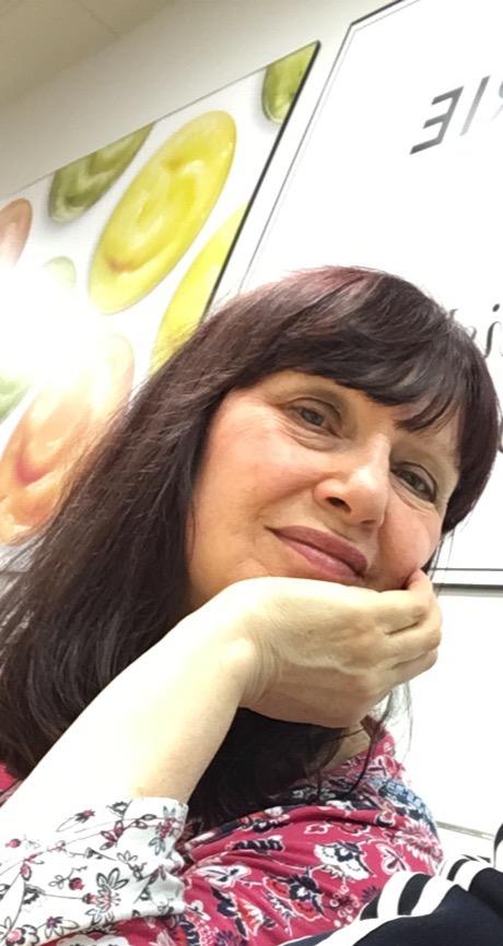Rosie Green author
