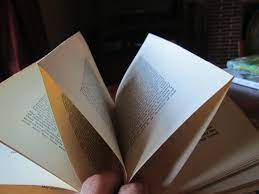 Unopened pages