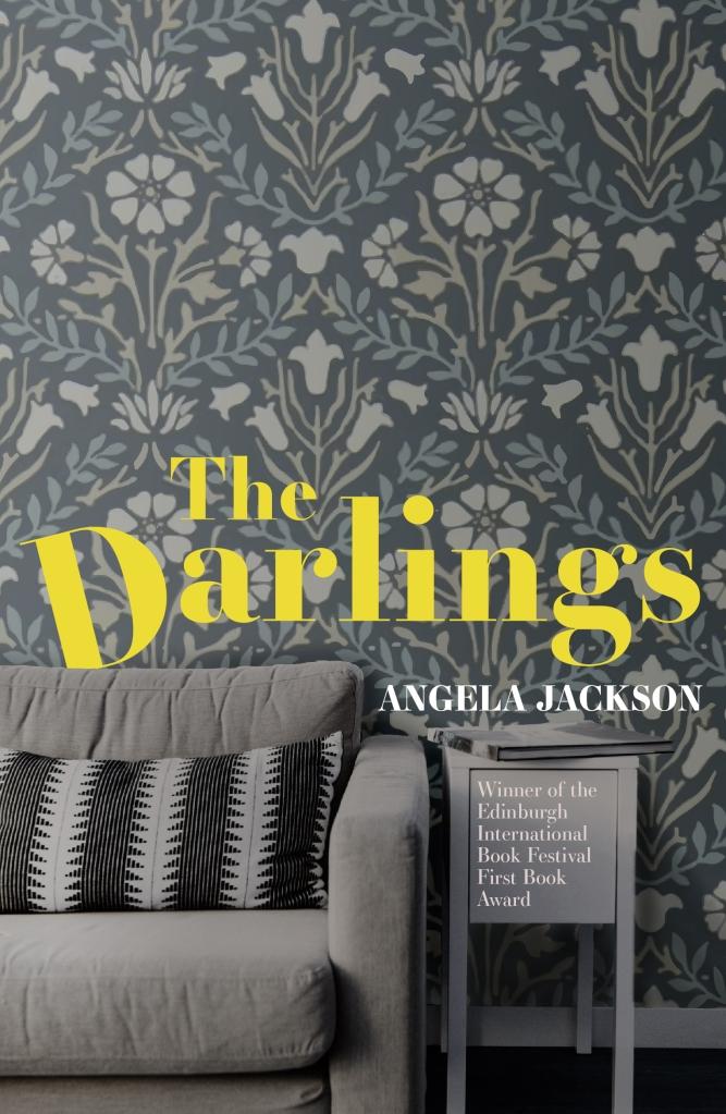 The Darlings Angela Jackson