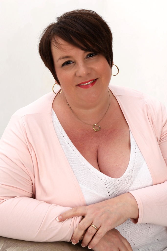 Virginia Heath author