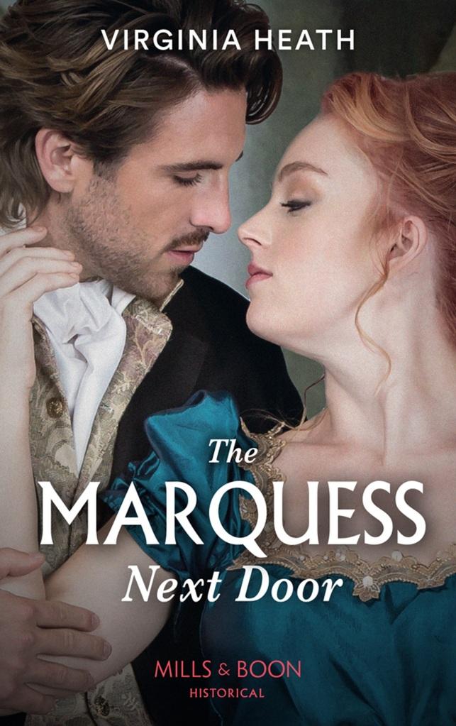 The Marquess Next Door Virginia Heath