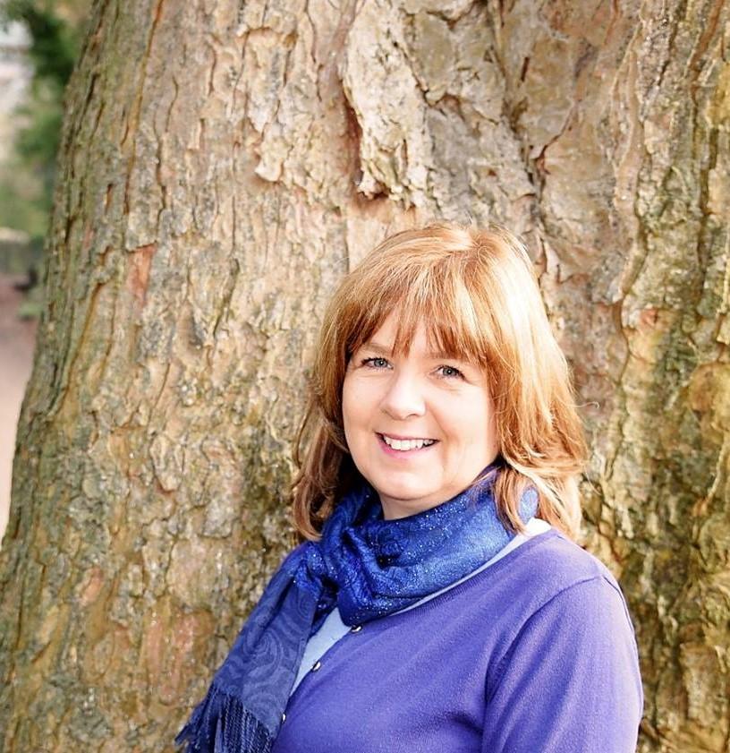 Catherine Tinley