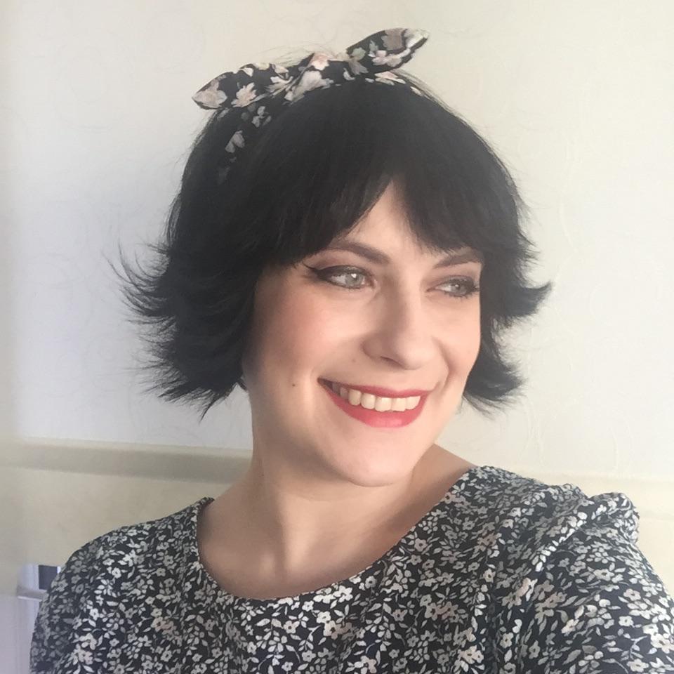 Victoria Walters